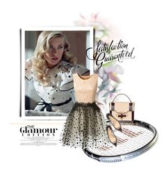 """Maria"" by vinograd24 ❤ liked on Polyvore featuring Loyd/Ford, Christian Louboutin and Niels Peeraer"