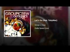 Let's Go (feat. TobyMac) - YouTube