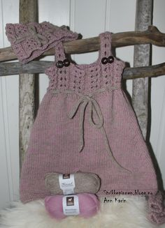 Clothes, Design, Women, Fashion, Pink, Tejidos, Accessories, Tricot, Bebe