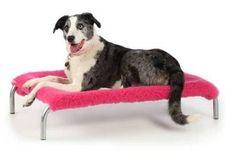 Vet Bed Sleeve for the Hi K9 Raised Dog Bed