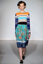 Clements Ribeiro Spring 2013 Ready-to-Wear Collection on Style.com: Complete Collection