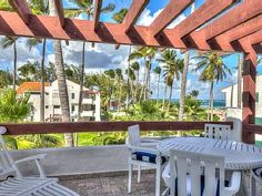 Beautiful Beachfront 2-BDR Apartment D-301Vacation Rental in Bavaro from @homeaway! #vacation #rental #travel #homeaway