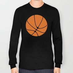 Hoop Dreams II Long Sleeve T-shirt