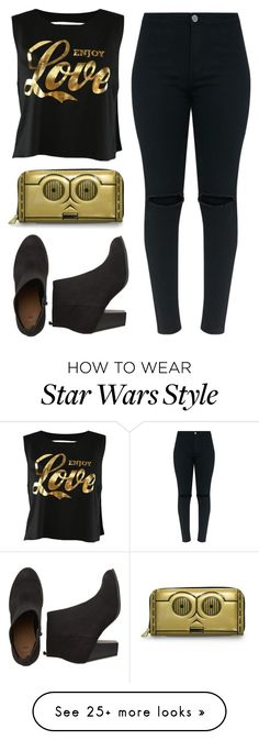 """CP30 "" by kybeauty1 on Polyvore featuring Loungefly"