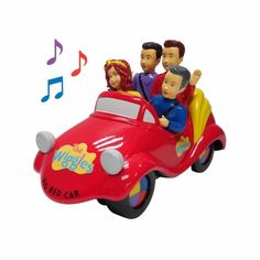 The Wiggles Bump N' Go Big Red Car The Wiggles http://www.amazon.com/dp/B00EV6E6S6/ref=cm_sw_r_pi_dp_Ps7mwb1MRDV2H