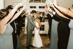 Let the honeymoon phase begin after winter wedding in Kansas City Photo by: The Bold Americana Wedding Reception Photography, Losing Someone, Be Bold, Happy Moments, Best Couple, Losing Her, Got Married, Kansas City, Wedding Details