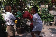 THAILANDIA BKK box niños-imp