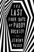 A dark and unexpected novel about a Dublin undertaker who finds himself on the wrong side of the Irish mob.