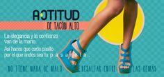 #tiendasactitud #actitudshoes #calzadosactitud #cazados #moda #fashion #plataformas