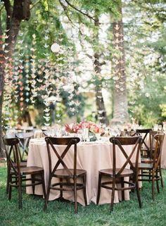 Tu boda en un bosque                                                       …