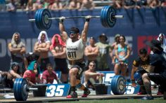 Olympic Lifting is the key to CrossFit, which is often complex and overwhelming.  Check out 20 more tips to improve your Olympic Lifting from Breaking Muscle!