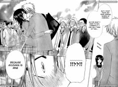 Kaichou Wa Maid-sama! 64 - Read Kaichou Wa Maid-sama! Chapter 64 Online - Page 28