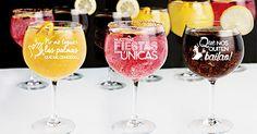¿Conoces las copas Enjoy Time? Indispensables para la fiesta perfecta