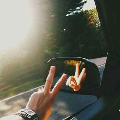 Si conduces no te hagas esta foto
