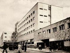 Königsberg Pr. - Parkhotel