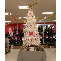 Pin for Later: 21 Signs You're Shamelessly Obsessed With Christmas You go to Target once a week starting in October to check on the Christmas merchandise. New stuff is added all the time, people.