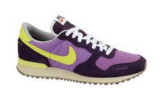 Nike Air Vortex Vintage Laser Purple/Cyber-Grand Purple-Sail 429773-550
