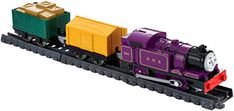 Fisher-Price Thomas the Train TrackMaster Motorized Ryan Engine ** Check out the image by visiting the link.