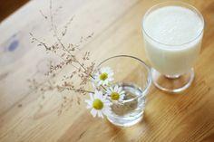 Appelsiini-banaani-smoothie / Minna Rajala http://www.stoori.fi/minna-rajala/jaisen-pehmea-appelsiini-banaani-smoothie/