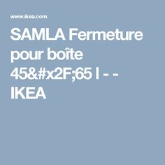 Planche à Découper Proppmätt Hêtre Sweet Home Ikea