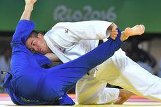 Mashu Baker (JP) VS  Aleksandar Kukolj (GRE)