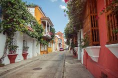 Our upcoming trip to Colombia, including visits to Cartagena, Medellin, Armenia and the Lost City.