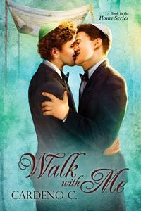 multitaskingmomma : ARC Review: Walk With Me (Home #7) by Cardeno C.