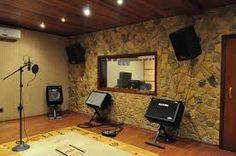 Resultado de imagem para estudio de gravação