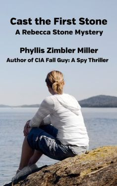 Cast the First Stone: A Rebecca Stone Mystery - Kindle edition by Phyllis Zimbler Miller. Mystery, Thriller & Suspense Kindle eBooks @ Amazon.com.