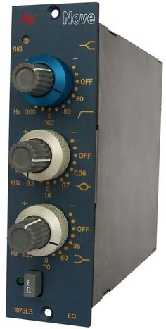 Neve 1073LBEQ 500 Series Equalizer     https://www.youtube.com/playlist?list=PL2qcTIIqLo7Uwb76_wNpg4v95m7Nrfdsa