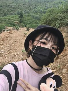 Ulzzang Korean Girl, Cute Korean Girl, Cool Avatars, Mask Girl, Z Photo, Uzzlang Girl, Asian Makeup, Aesthetic Girl, Asian Boys