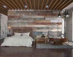 спальня с стиле лофт: 25 тыс изображений найдено в Яндекс.Картинках