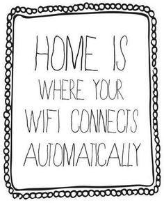 HA we agree! Social Media Humor