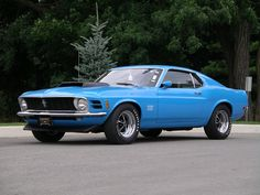 1970+mustang   1970 Ford Mustang BOSS 429, boss, car, ford, muscle, mustang