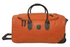 Do I need another orange bag? Perhaps.