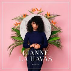 Blood by Lianne La Havas | Album Review | The Line Of Best Fit {cT}