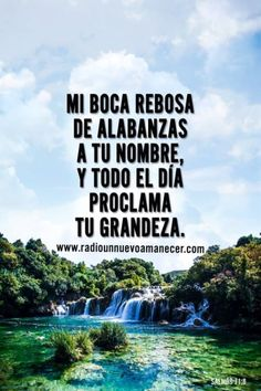 Spanish Inspirational Quotes, Spanish Quotes, Christian Videos, Christian Quotes, Xavi Alonso, In Christ Alone, Spiritual Quotes, Verses, Life Hacks