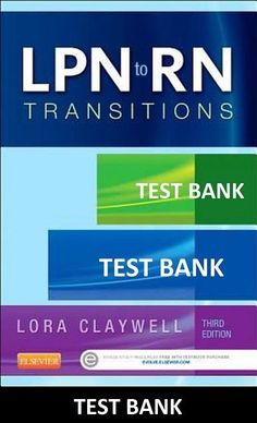 Free test bank for lpn to rn transitions 3rd edition by claywell lpn to rn transitions 3rd edition claywell test bank fandeluxe Image collections