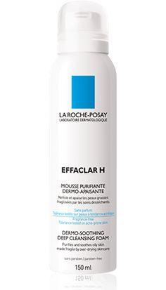 Totul despre Effaclar H Spuma, un produs din gama Effaclar de la La Roche-Posay, recomandat pentru Piele grasa. Acces gratuit la sfaturile expertilor