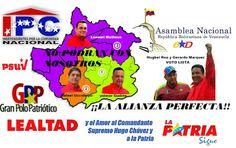 CarmonaTrujillo: IPC TRUJILLO:  ¡¡NO PODRÁN CON NOSOTROS!!