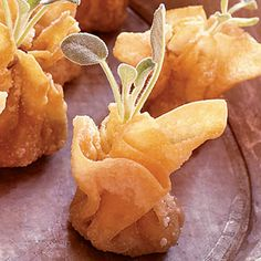 Inventive Appetizers for Your Catering Menu : Wedding Food & Drinks Gallery