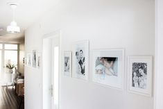 """Tipps für eine moderne und """"straighte"""" Familiengalerie *** how to create a modern family gallery"""