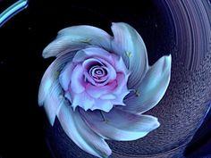 rose imagination