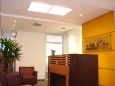 Iluminação residencial passo a passo. | Fórum da Construção
