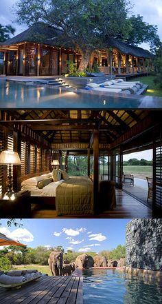 Dream hotels to visit in your lifetime (30 photos)