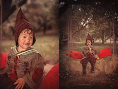Детская Фотография, Мультфильм, Painting, Идеи, Рождество, Рождественские Костюмы