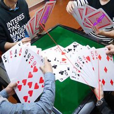 Giant Jumbo Plastic Coated Playing Cards Deck 28 cm Outdoor Garden Family Party BBQ Game by MY Casino Party Decorations, Casino Theme Parties, Party Centerpieces, Party Themes, Party Favors, Party Ideas, Casino Royale Movie, Poker Party, Budget Book