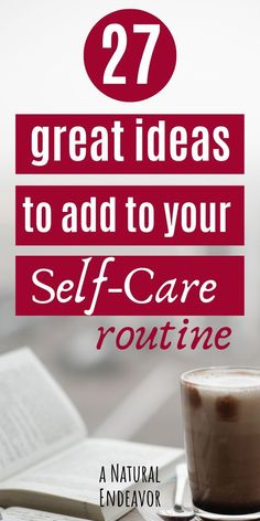 Self-Care tips for a calm mind. 27 ideas that you can use to keep your mind healthy and calm! These tips are easy to use, and are great for self-care. Health And Wellness, Mental Health, Health Talk, Healthy Mind, Healthy Habits, Holistic Care, What Is Self, Happy Minds, Spiritual Wellness