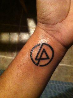Linkin Park Tattoos : Photo