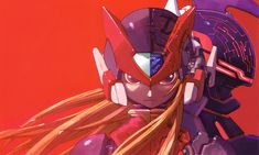 "Rockman Zero 3. I remember when I realized this was Zero and Omega. I went all ""NOPE NOPE NOPE NOPE NOPE NOPE NOPE NOPE"""